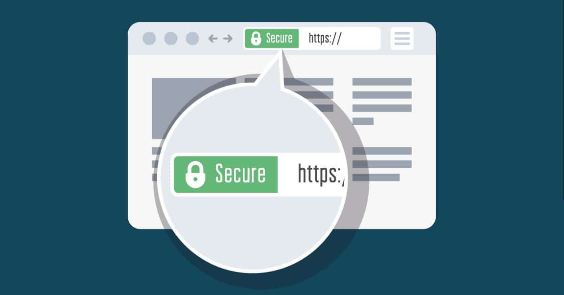 Google is Forcing You To Have SSL Certificates