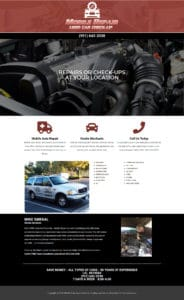 Mobile Auto Repair Used Car Checkup